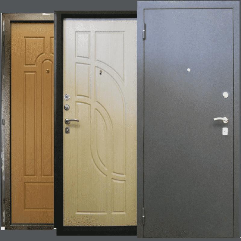 металлические двери в пушкинском районе московской области